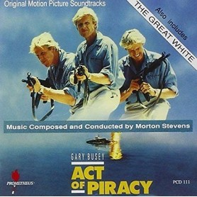 ACT OF PIRACY / THE GREAT WHITE