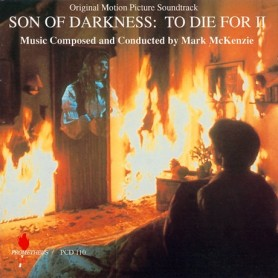SON OF DARKNESS: TO DIE FOR