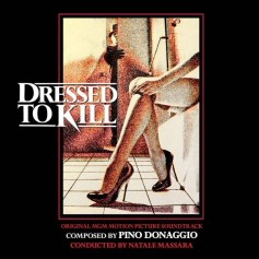 DRESSED TO KILL (REMASTERED)