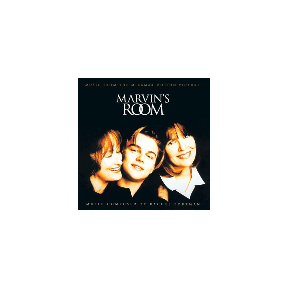 marvin s room the film features of 1996 trailer for marvin's room starring meryl streep, diane keaton, robert de niro and leonardo dicaprio an alternate trailer show for video release.