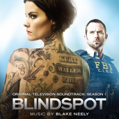 BLINDSPOT (SEASON 1)