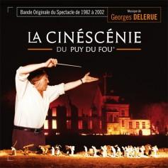 LA CINÉSCÉNIE DU PUY DU FOU (1982-2002)