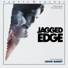 JAGGED EDGE (Varèse Encore)
