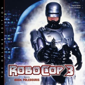 ROBOCOP 3 (THE DELUXE EDITION)