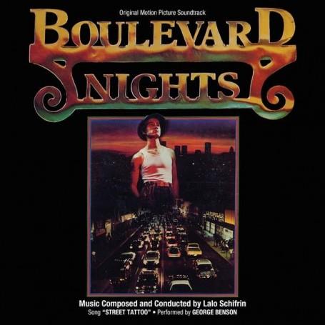 BOULEVARD NIGHTS (We Hear You Series)