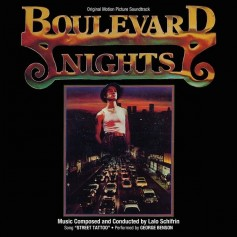 BOULEVARD NIGHTS (We Hear You Series)