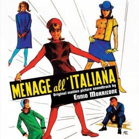 MENAGE ALL'ITALIANA