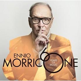 MORRICONE 60 (CD+DVD)