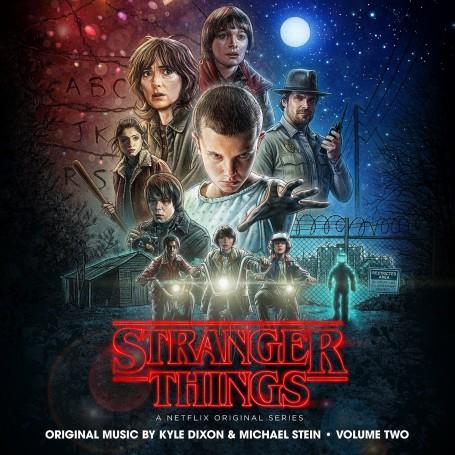 STRANGER THINGS (VOLUME 2)