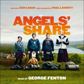 LA PART DES ANGES (THE ANGELS' SHARE)