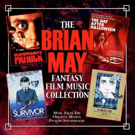 THE BRIAN MAY FANTASY FILM MUSIC COLLECTION