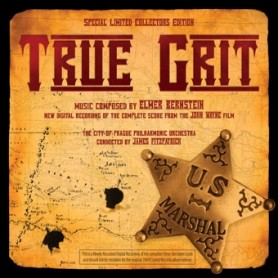 TRUE GRIT (RE-RECORDING)