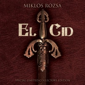 EL CID (RE-RECORDING)