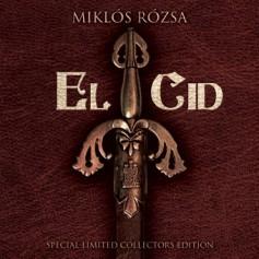 EL CID (RE-RECORDING)