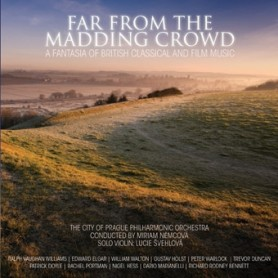 FAR FROM THE MADDING CROWD (RE-RECORDING)