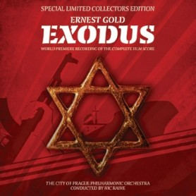 EXODUS (RE-RECORDING)