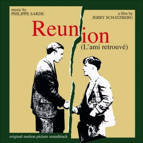 REUNION (L'AMI RETROUVÉ) / MISUNDERSTOOD