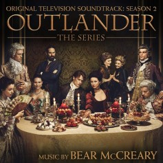 OUTLANDER: THE SERIES (SEASON 2)
