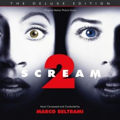 SCREAM 2 (THE DELUXE EDITION)