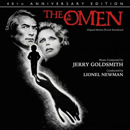 THE OMEN (40TH ANNIVERSARY EDITION)