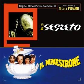 N.P. - IL SEGRETO / IL MINESTRONE