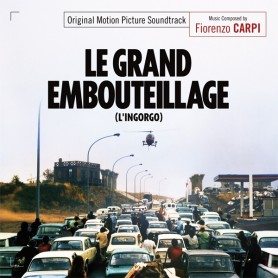 LE GRAND EMBOUTEILLAGE (L'INGORGO)