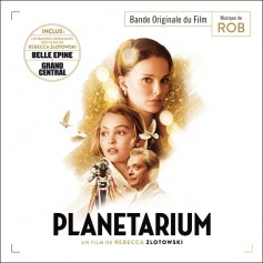 PLANETARIUM • BELLE ÉPINE • GRAND CENTRAL