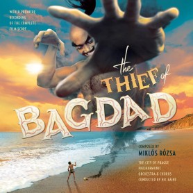 THE THIEF OF BAGDAD (RE-RECORDING)