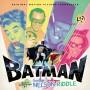BATMAN, THE MOVIE (1966 - RE-ISSUE)