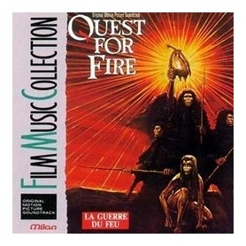 LA GUERRE DU FEU (QUEST FOR FIRE)