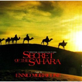 SECRET OF THE SAHARA (REISSUE)