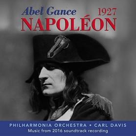ABEL GANCE NAPOLEON (1927)