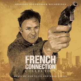 THE FRENCH CONNECTION COLLECTION