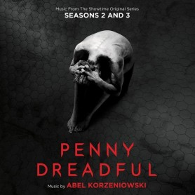 PENNY DREADFUL (SEASONS 2 AND 3)