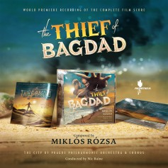THE THIEF OF BAGDAD (RE-RECORDING)