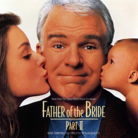 THE FATHER OF THE BRIDE II