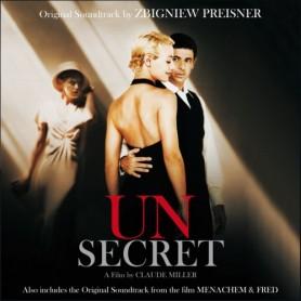 UN SECRET • MENACHEM & FRED