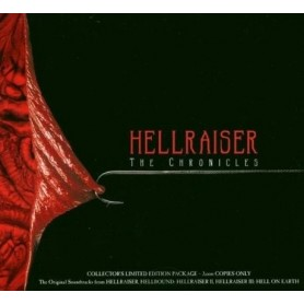 HELLRAISER THE CHRONICLES