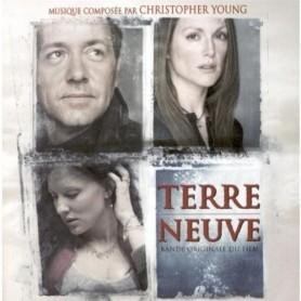 TERRE NEUVE (THE SHIPPING NEWS)