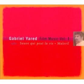 SAUVE QUI PEUT LA VIE / MALEVIL (GABRIEL YARED FILM MUSIC VOL.1)