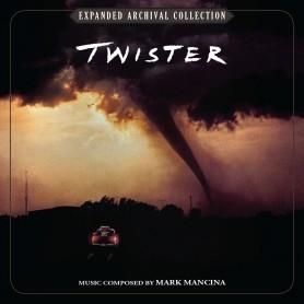 TWISTER (20TH ANNIVERSARY EDITION)