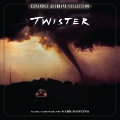 TWISTER (20TH ANNIVERSARY EDITION)