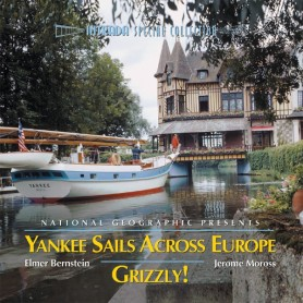 YANKEE SAILS ACROSS EUROPE / GRIZZLY!
