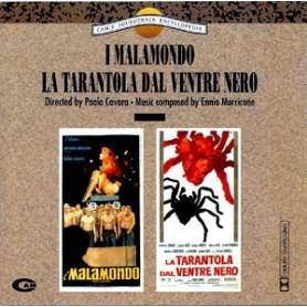 I MALAMONDO / LA TARANTOLA DAL VENTRE NERO
