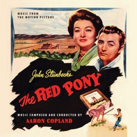 THE RED PONY / THE HEIRESS