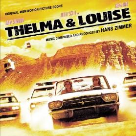 THELMA & LOUISE (REISSUE)