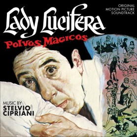 LADY LUCIFERA (POLVOS MAGICOS)