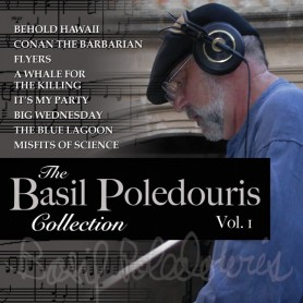THE BASIL POLEDOURIS COLLECTION (VOL.1)