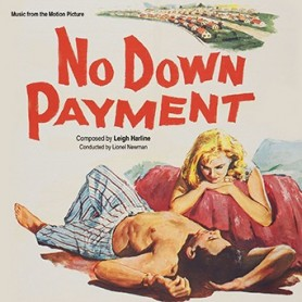 NO DOWN PAYMENT • THE REMARKABLE MR. PENNYPACKER
