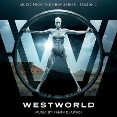 WESTWORLD (SEASON 1)